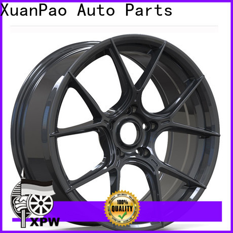 XPW alloy 18 inch tires price manufacturing for Toyota