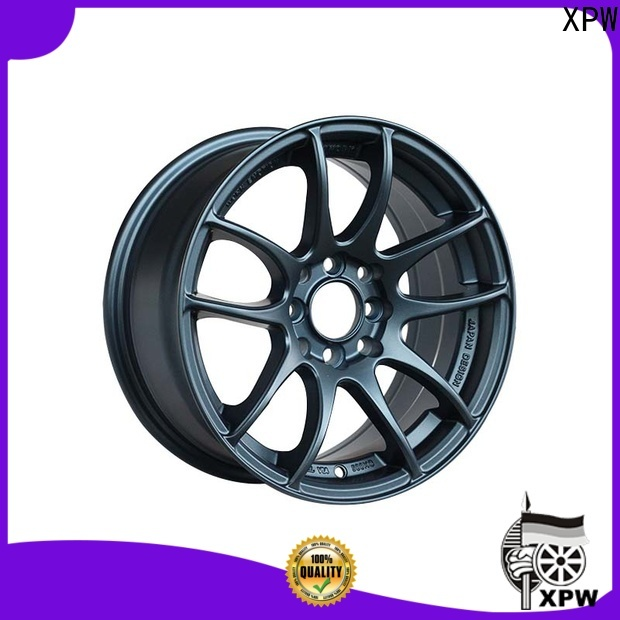 XPW wide sides bmw 18 inch rims supplier for vehicle