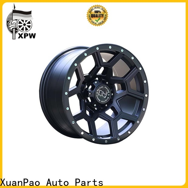 durable best rims for suv alloy design for cars