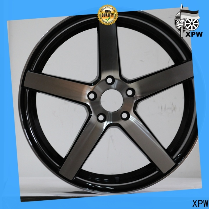 XPW novel design with beautiful shape 15 inch honda rims manufacturing for cars
