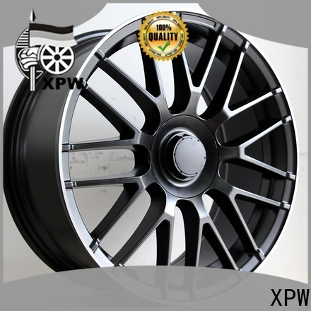 XPW alloy mercedes amg rims 18 manufacturing for Benz car series