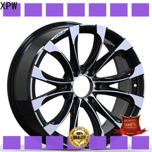 XPW professional custom suv wheels manufacturing for vehicle