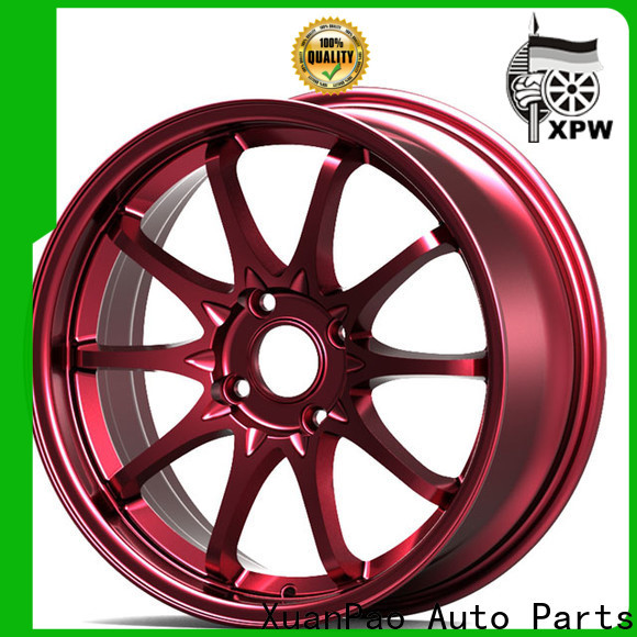 XPW cost-efficient cheap wheels for sale wholesale for cars