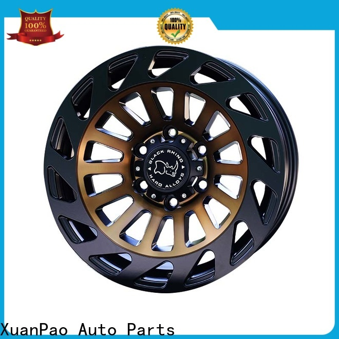 exquisite chrome suv rims aluminum design for cars