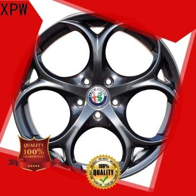 XPW alloy 18 inch black rims OEM for Honda series