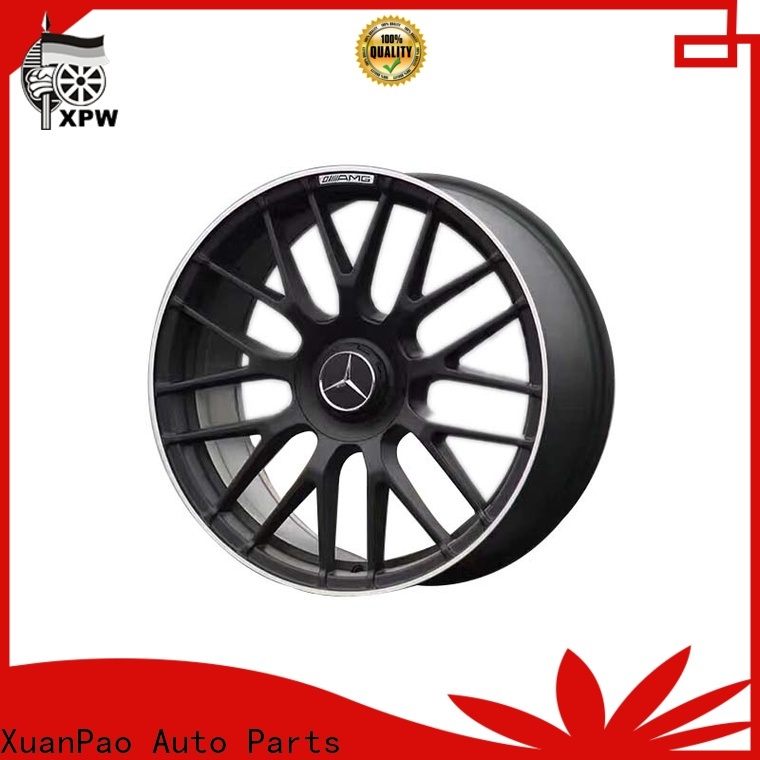 XPW durable mercedes amg rims 18 OEM for cars