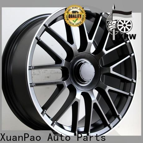professional 4 lug 20 inch rims OEM for car