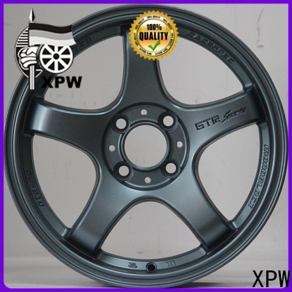 long lasting truck wheels and tires novel design with beautiful shape manufacturing for Honda series