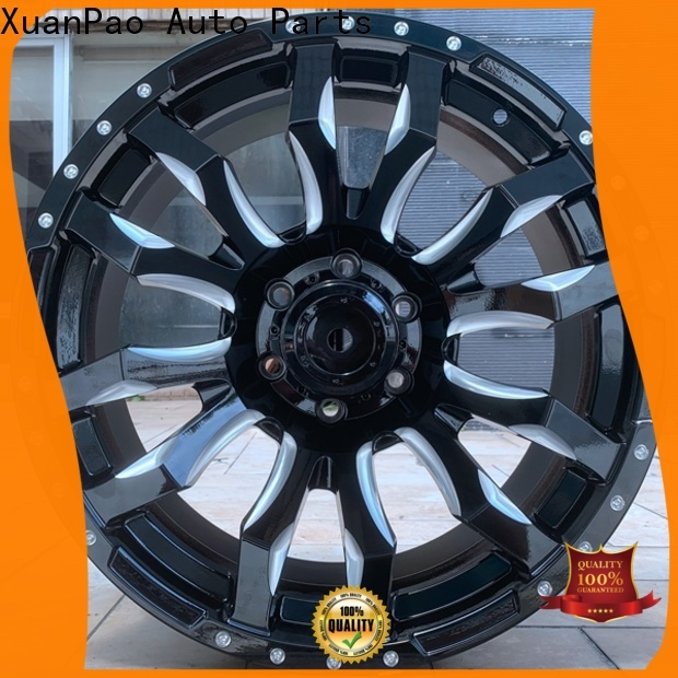 XPW truck tires for 20 inch rims supplier for vehicle