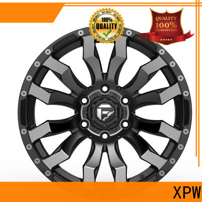 XPW cost-efficient 20 tires for sale supplier for vehicle