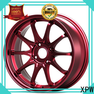 XPW reliable custom truck wheels rims manufacturing for vehicle