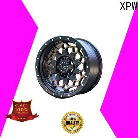 XPW aluminum oem wheels wholesale for cars