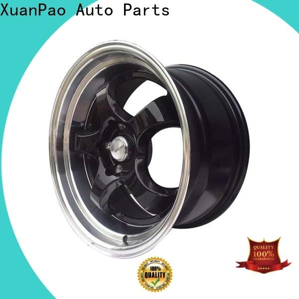 XPW white 15 honda rims wholesale for vehicle