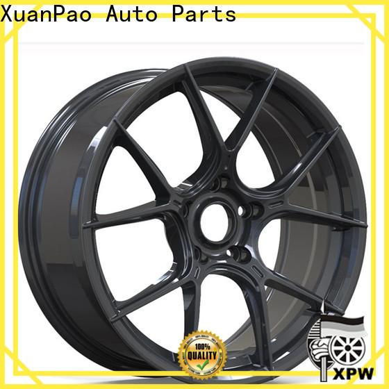 XPW custom mercedes chrome wheels supplier for mercedes
