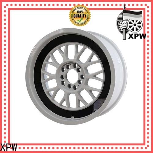 XPW custom 15 truck rims design for cars