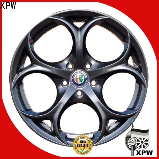 XPW alloy audi 18 inch rims OEM for Honda series