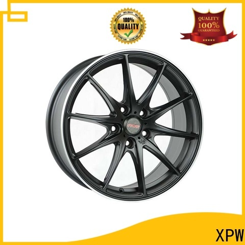 durable 18 wheels and tires silver OEM for Honda series
