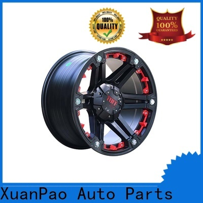 XPW professional truck and suv wheels manufacturing for SUV cars