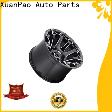professional suv wheels and rims auto wholesale for cars