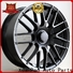 high quality 20 inch aftermarket wheels OEM for vehicle