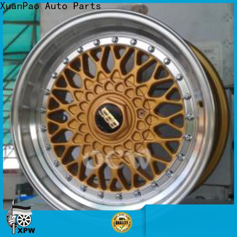 cost-efficient cheap 16 inch tires low-pressure casting wholesale for cars