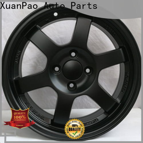 XPW aluminum 18 inch wheels design for Toyota