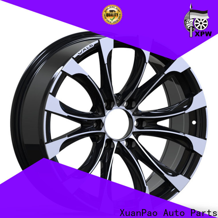 XPW aluminum mercedes suv rims wholesale for vehicle
