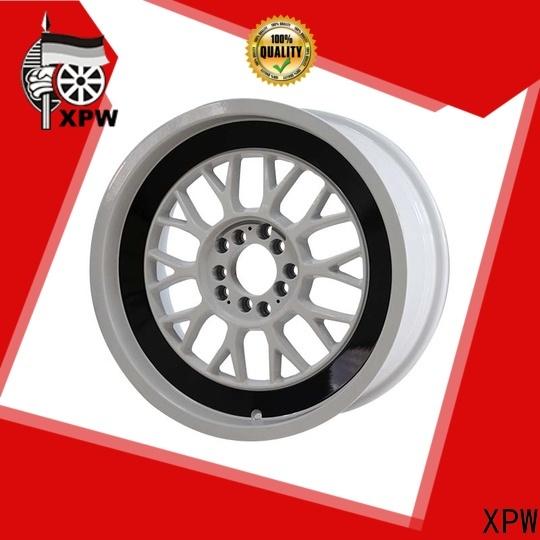 XPW fashion 15 8 wheels manufacturing for Honda series
