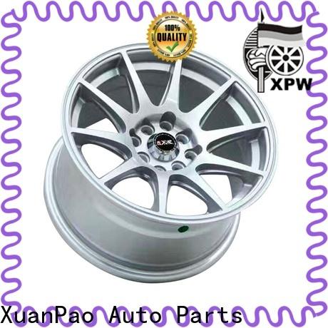 XPW aluminum toyota rims 15 inch wholesale for cars