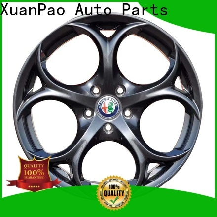 XPW custom 18 inch smoothie wheels OEM for vehicle