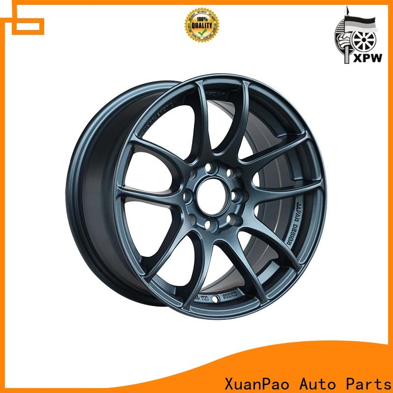 XPW auto 18 wheels supplier for vehicle