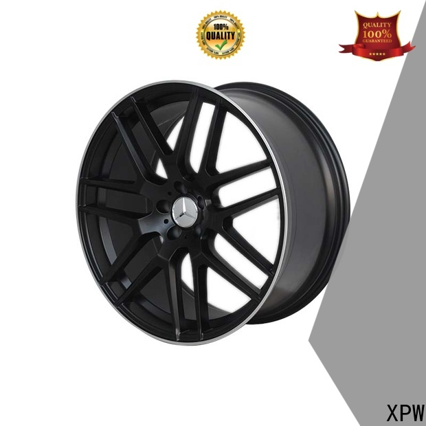 durable mercedes 5 spoke wheels alloy manufacturing for mercedes
