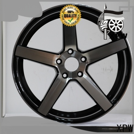 XPW white 15 inch ford wheels wholesale for vehicle