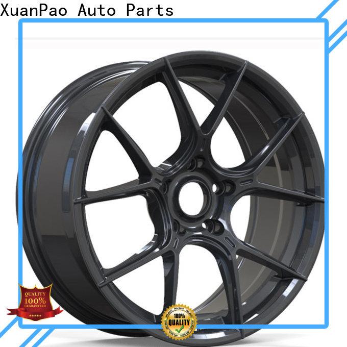 XPW custom mercedes amg replica wheels supplier for mercedes