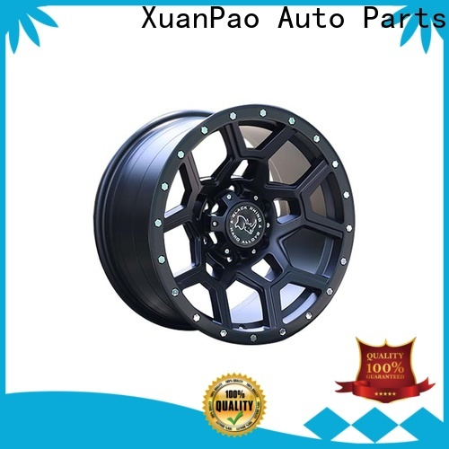 XPW aluminum suv wheels for sale wholesale for SUV cars