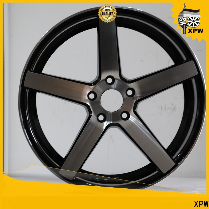 XPW custom wheel rims for sale manufacturing for cars