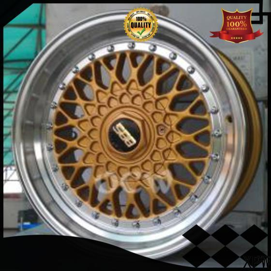 XPW good price 16 inch off road wheels wholesale for cars