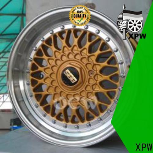 XPW factory supply replica rims OEM for vehicle