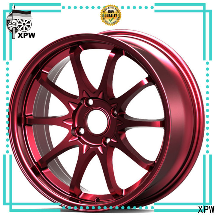 XPW high quality jeep jk 15 inch wheels manufacturing for Toyota