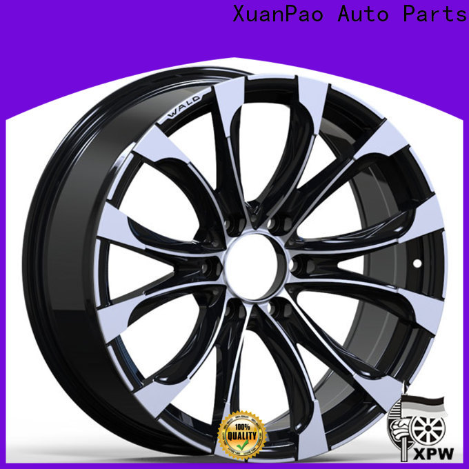 custom custom wheel manufacturers