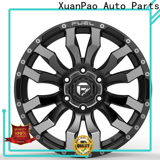 fashion 15 10 wheels power coating wholesale for vehicle