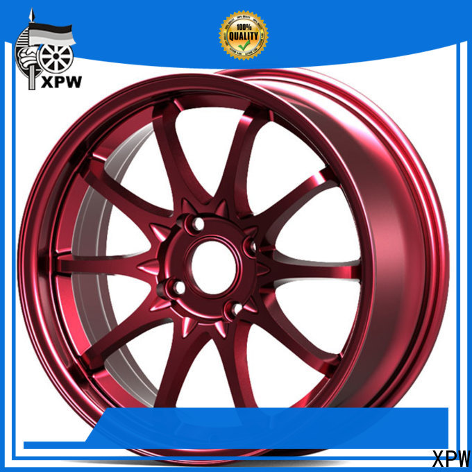 XPW factory supply custom tires series for vehicle