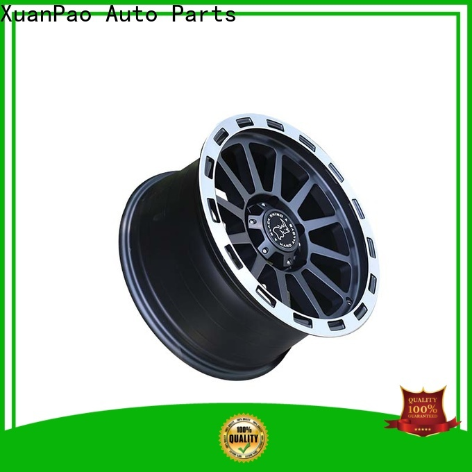 XPW custom rims for a suv wholesale for cars