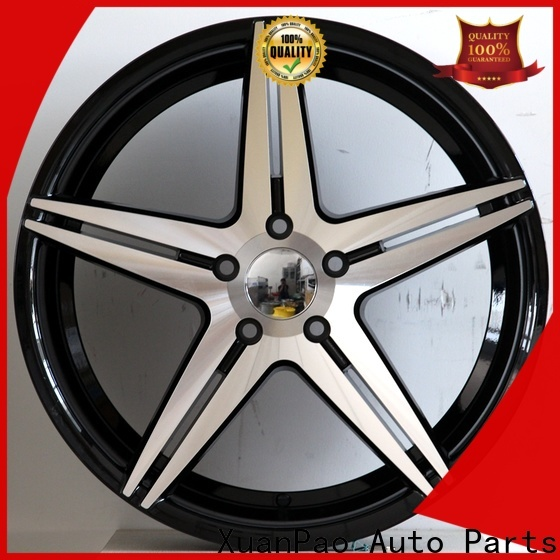 XPW cheap custom rims OEM for turcks