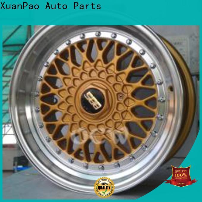 good price black wheels novel design manufacturing for Honda