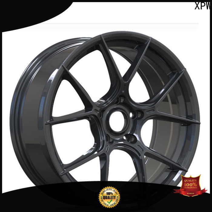 XPW durable 18 aluminum wheels supplier for Honda series