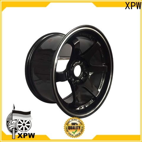 custom 15 inch racing wheels white manufacturing for cars