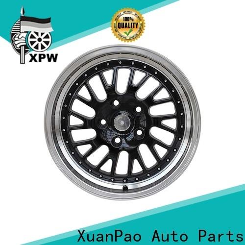 XPW novel design wheel rims for sale OEM for Toyota