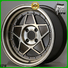 high quality 15 inch drag wheels aluminum manufacturing for vehicle
