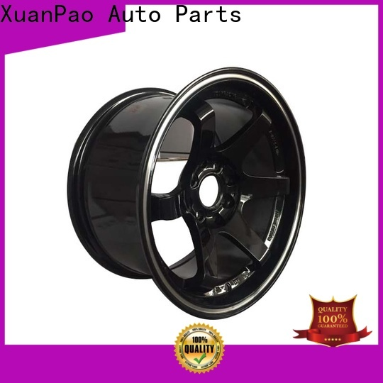 XPW white 15 inch wheel covers factory for vehicle